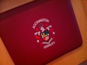 Accrington Stanley