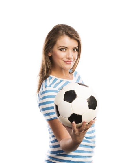 Female Soccer Academy