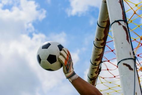 Goal keeper academy
