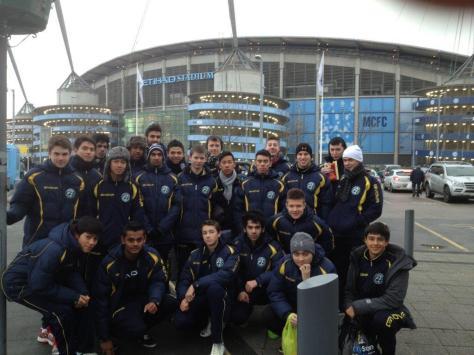 Manchester 10
