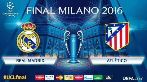 Final Madrid